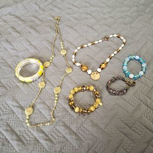 Lot of costume jewelry Add on to your order